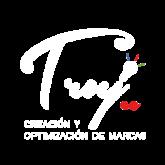Logotipo Truj-ec, Agencia de diseño